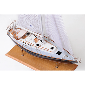 Classic Yacht & Boat Models