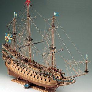Wasa Ship Model Kit - Corel (SM13)