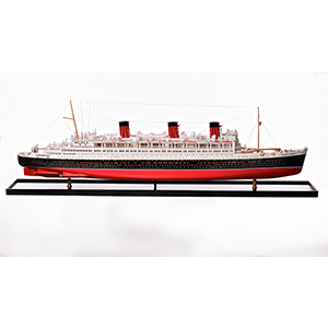 Model Cruise Liners