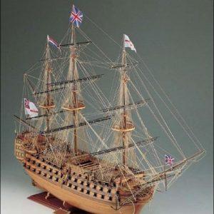 400-3472-HMS-Victory-1-Model-Ship-Kit-Corel-SM23