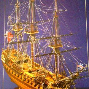 411-7193-HMS-Bellona-Model-Ship-Kit
