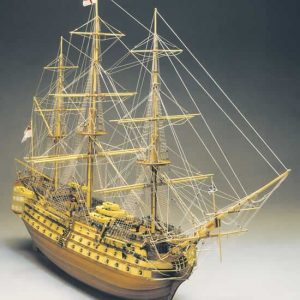 428-8041-HMS-Victory-2-Model-Ships-Kit