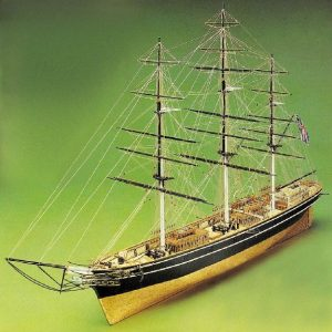 433-8032-Cutty-Sark-1-Model-Ship-Kit