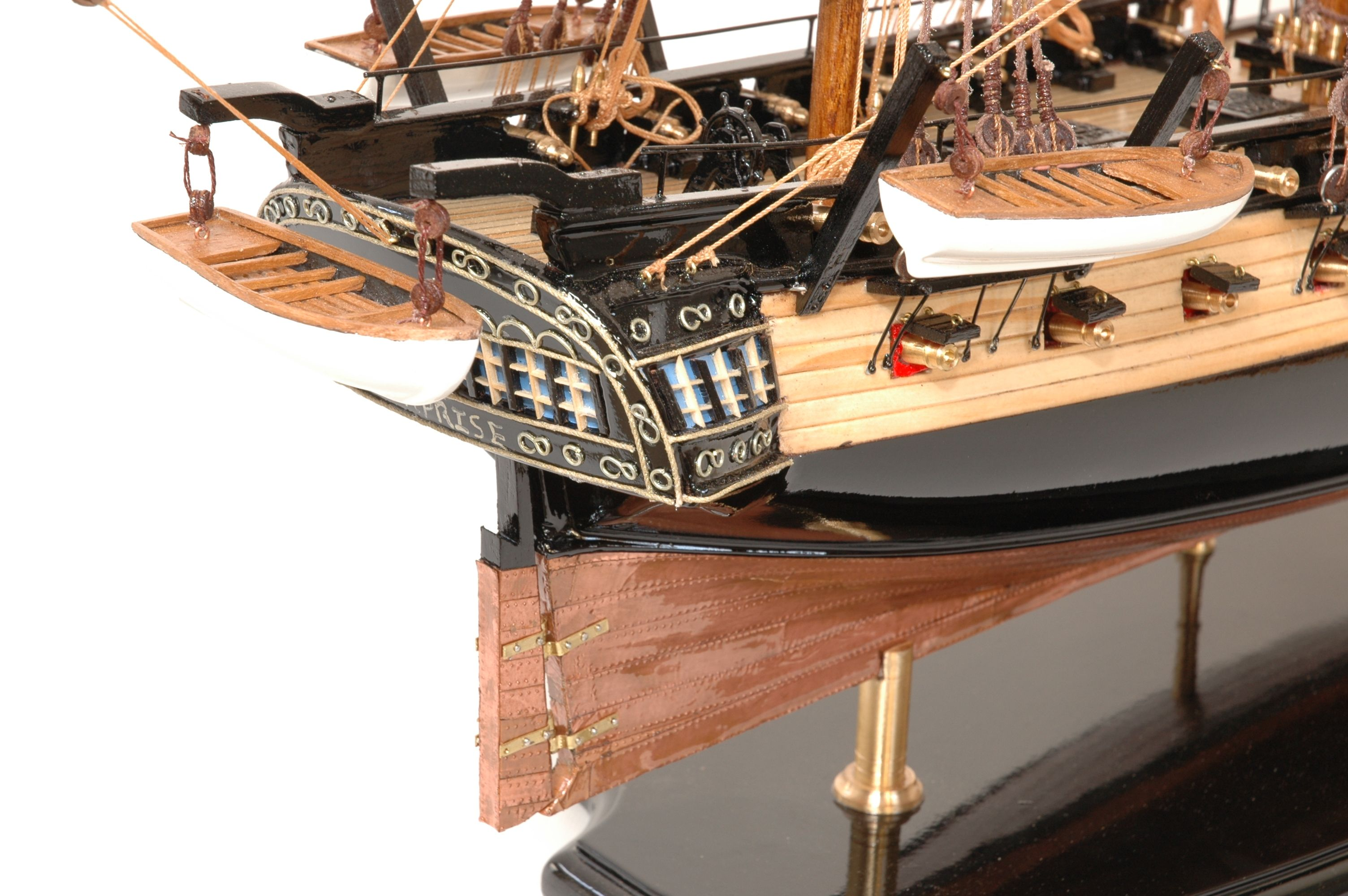 488-8344-HMS-Surprise-Model-Ship-Superior-Range