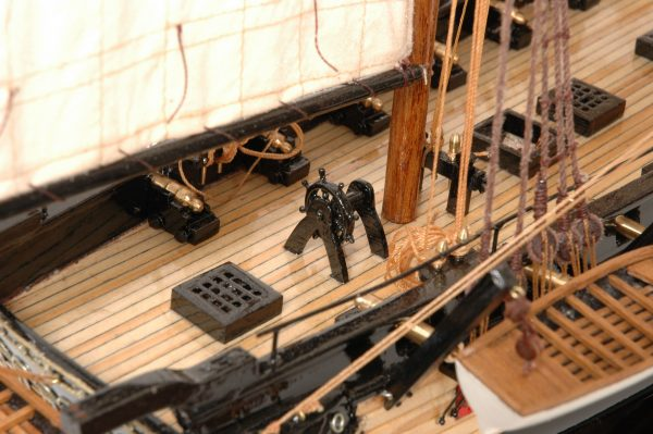 488-8345-HMS-Surprise-Model-Ship-Superior-Range