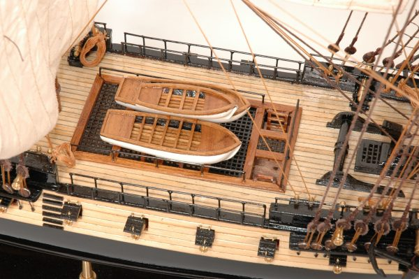 488-8346-HMS-Surprise-Model-Ship-Superior-Range