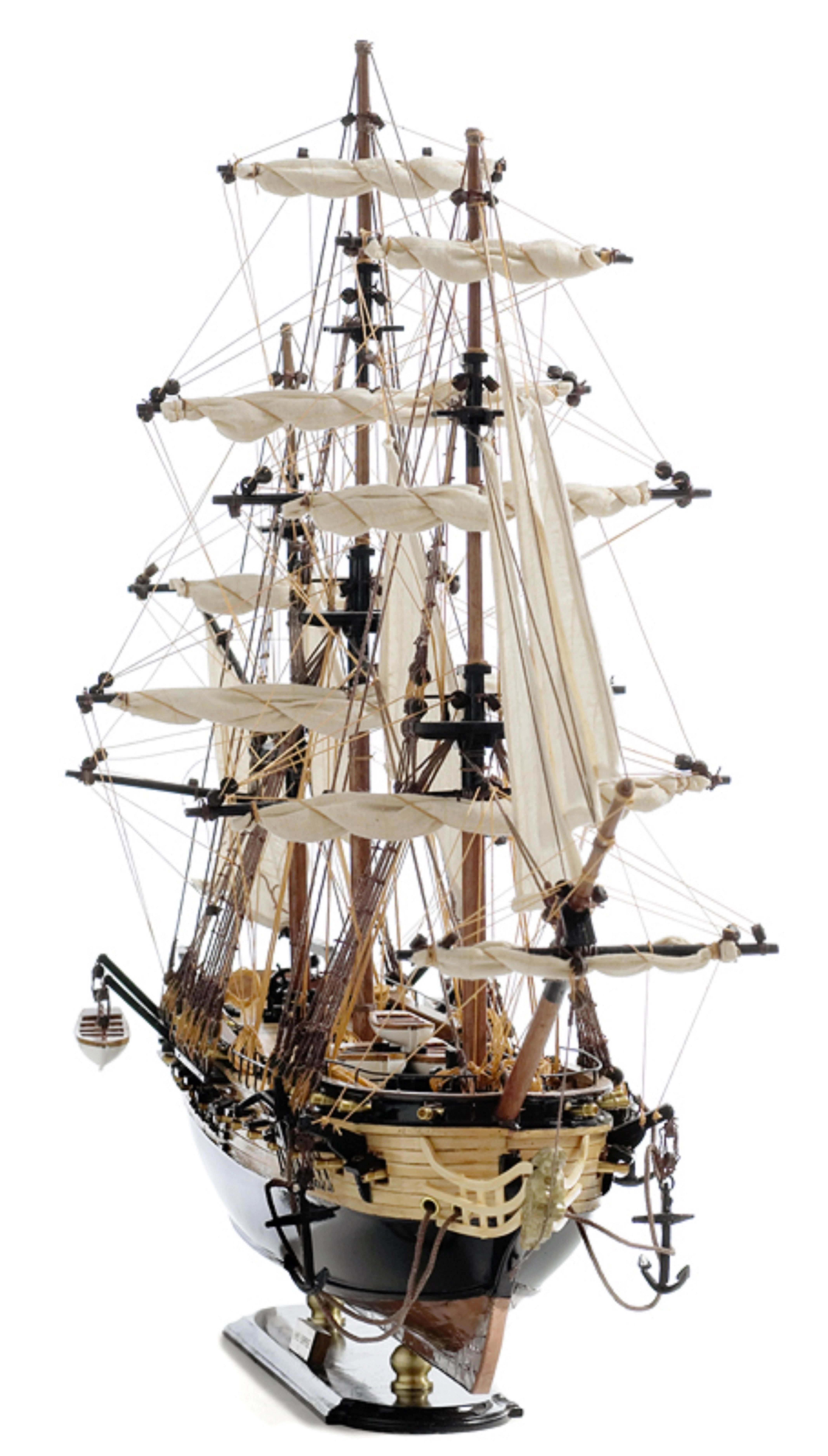 488-8348-HMS-Surprise-Model-Ship-Superior-Range