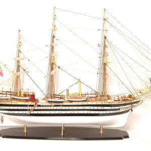 Amerigo Vespucci Model Ship (Superior Range) - PSM