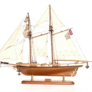 514-8301-Harvey-Model-Boat-Superior-Range