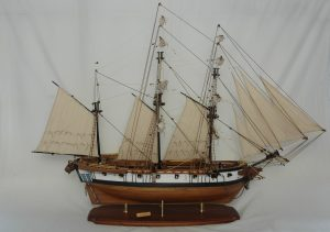 515-8316-HMS-Beagle-Model-Ship-Superior-Range
