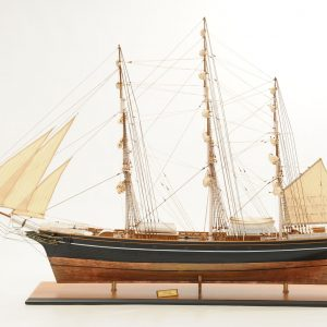 553-8663-Cutty-Sark-model-ship-Premier-Range
