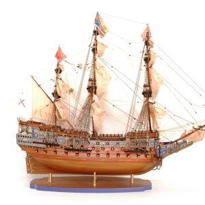 Sovereign of the Seas Ship Model (Superior Range) - PSM