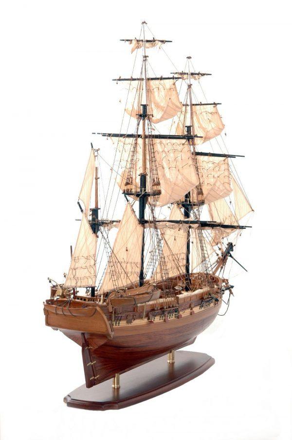 596-7309-HMS-Beagle-Model-Ship-Premier-Range