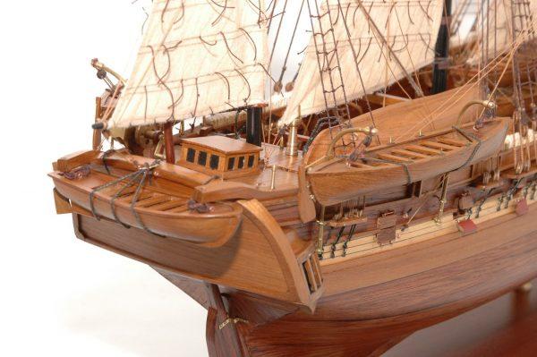 596-7310-HMS-Beagle-Model-Ship-Premier-Range