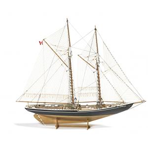 Classic Boat & Yacht Model Kits