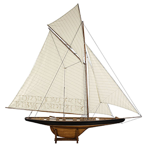 Ready Made Classic Yachts & Boat Models