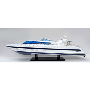 Ready Made Modern Yachts & Boat Models