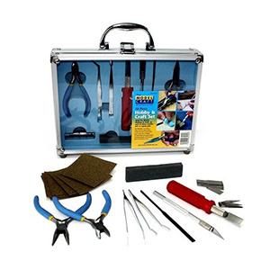 Model Making Tools & Modeling Kits