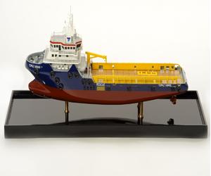 Barge, Trawlers & Tug Boats