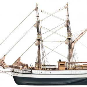 Aurora Brig Wooden Model Ship Kit - Occre (13001)