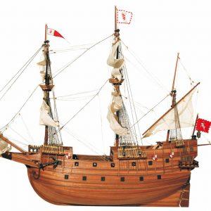 San Martin Galleon Model Ship Kit - Occre (13601)
