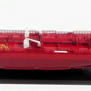Crude Oil Tanker (Standard Range) - GN (TK0015P)