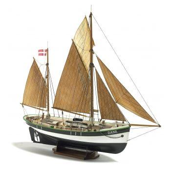 All-In-One Dana Fishing Boat - Billing (B200)