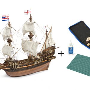 Golden Hind Starter Pack - Occre (92003)
