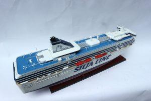 Silja Symphony Cruise Ferry Model - GN (CM0100P)