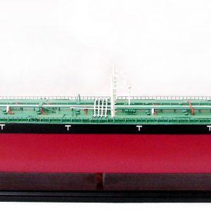 Seawise Giant Wooden Model Ship – GN (TK0056P)