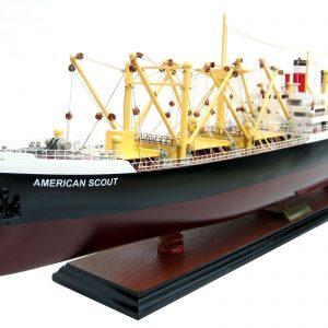 APL Model Ship – GN (TK0068P)