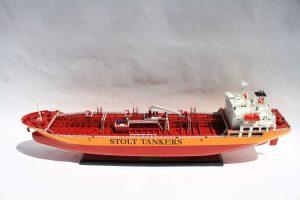Stolt Nanami Model Ship – GN (TK2507P)