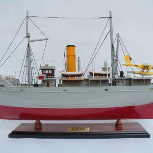Aurora Tintin Model Ship - GN (FB0043P)