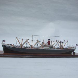 American Flyer Waterline Model Ship – GN (TK3107P)