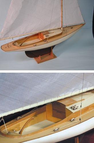 Dark Harbor 17 Kit - BlueJacket (KLW152)