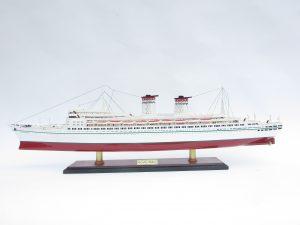 SS Michelangelo Model Boat – GN (CS0171P)