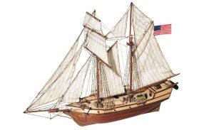 Albatross Model Ship Kit - Occre (12500)