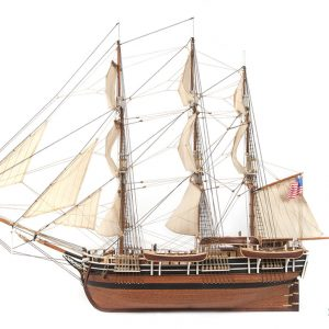 Essex Model Ship Kit (with Sails) - Occre (12006)