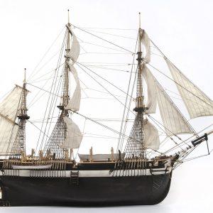 HMS Terror Ship Model Kit - Occre (12004)